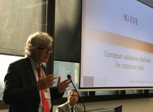 Maurizio Cecchi - Info Day Brussels, 14 Sep 2018