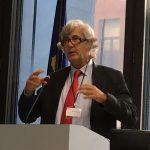Maurizio Cecchi, 5G EVE coordinator