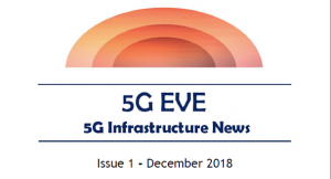 5G Infrastructure News Dec 2018