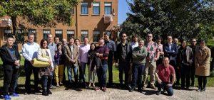 Attendees of the ETSI ISG MEC