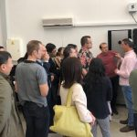 Spanish 5G-EVE site presented to ETSI ISG MEC members in Madrid