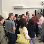 MEC platform 5G EVE - Madrid 2019