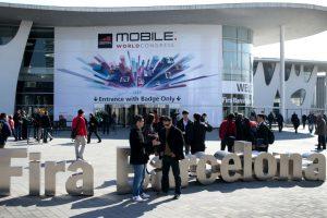 Fira Barcelona MWC