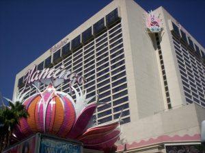 Flamingo Hotel Las Vegas