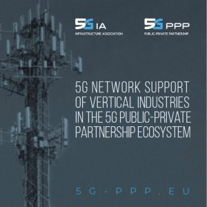 5G PPP trial platform projects flyer