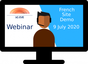 French Site Demo Webinar - 9 July 2020