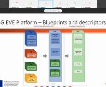 Second 5G EVE Infrastructure Training Webinar