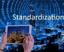 5G EVE standardization work