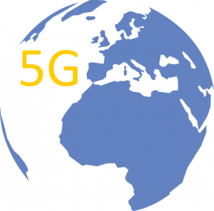 5G EVE at 5G World Forum