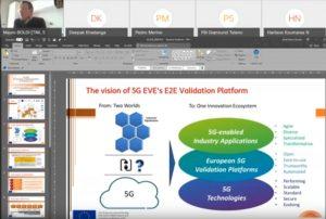 5G EVE Mauro Boldi - 5G Trials Workshop 2020