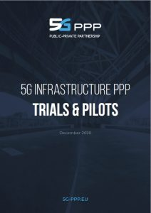 2nd 5G PPP Trials and Pilots Brochure
